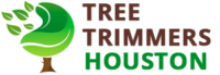tree trimmers houston company logo